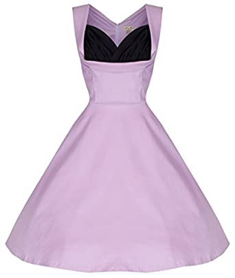 Lindy Bop 'Ophelia' Vintage 1950's Prom Swing Dress at