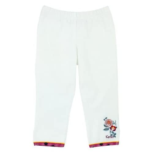 Kenzo - Leggings - para niña