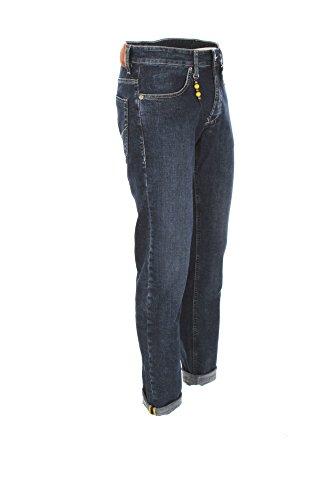 Jeans Uomo Siviglia 38 Denim 23m2 S402 Autunno Inverno 2017/18