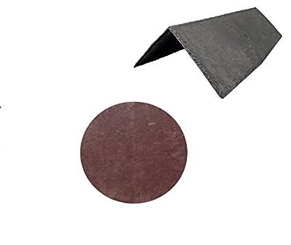 Tapo Slate Ridge Cap - Various Colours Available (Chestnut Brown) Tapco Slate