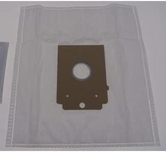 Philips-Lote de 4 bolsas de microfibras para aspirador ufesa at4215: Amazon.es: Hogar