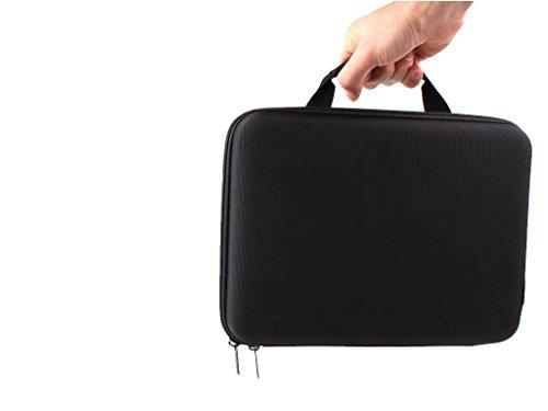 duragadget-classic-black-firm-zip-carry-bag-with-handle-for-razer-edge-pro-polaroid-midhq10-polaroid