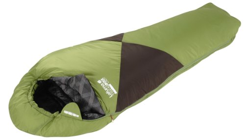 Lafuma Trek 1300 Ld Sleeping Bag (Right Zip), Outdoor Stuffs