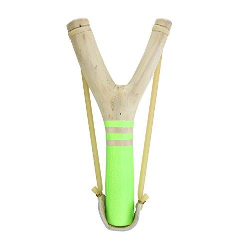 Green Varnish - 9