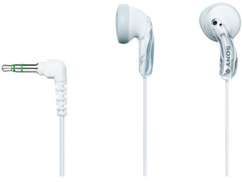 Sony Electronics MDR E10LP WHI Category product image