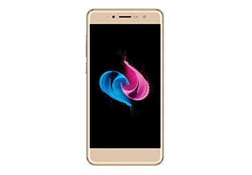 Qubo Cronos - Smartphone de 5