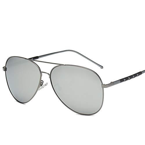 De Gafas tamaño Sol Gafas 4 De Los wei 4 De Sol Moda Un Moda De De Polaroid Gafas Moda Hombres Estilo De Sol Estilo CwdvAqEA