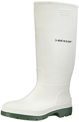 Di Bianco Dunlop Stivali Gomma Stivali Dunlop PqgWWfZvH