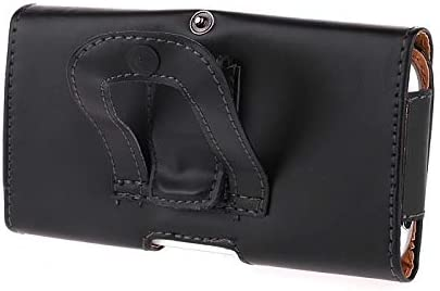 Plus A71 BRALEXX G/ürteltasche Quertasche Bauchtasche Seitentasche Trageclip Schutz Case H/ülle Bookstyle-Tasche mit G/ürtelbefestigung G/ürtelhalterung f/ür Samsung Galaxy A51 Note 10