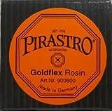 Pirastro Goldflex Rosin Violin and Viola