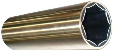 Trellex Morse Bloater 1 X 1 3//8 X 4 Brass Bearing Made