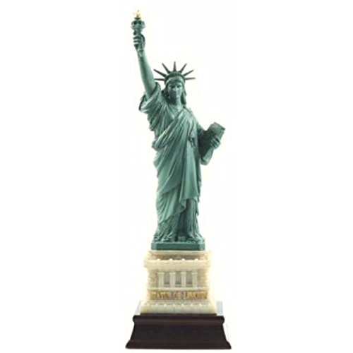 Statue Of Liberty Figurine   10 1 2 Inches Tall  Statue Of Liberty Souvenirs  Ny Souvenirs