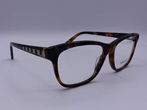 Nine West Eyeglasses NW5074 218 Soft Tortoise 53 16