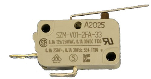 LG Electronics 6600JB3001C Refrigerator Micro Swit - Lg Automatic Refrigerator
