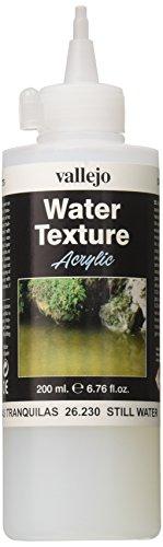 Vallejo Still Water, 200ml - Water Realistic