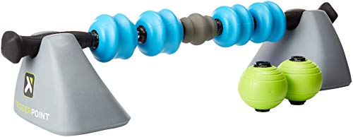 TriggerPoint STK Fusion Recovery System Handheld Massage Stick and Stands – DiZiSports Store