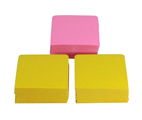 POST Notes 3 Inch Adhesive 30 Pack product image