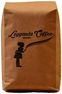 レジェンダコーヒー オリジナルブレンド【自家焙煎】 (豆のまま, 230g)