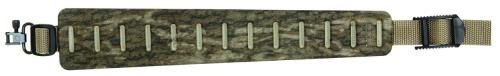 Quake Claw Rifle Sling Mossy Oak Bottomland