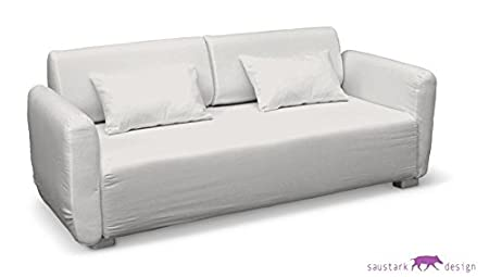 Saustark Design saustark design sylt cover for ikea mysinge 2 seater sofa