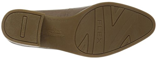 Lifestride Womens Educate Slip-on Loafer Mushroom