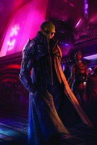 Read Online Mass Effect: Redemption #3 ebook