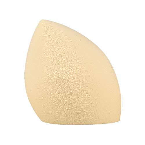 Plush World Beauty Blender  Makeup Sponge  Flat Ended Shape for Foundation, Concealer, Face Powder Makeup