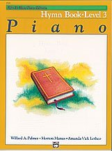 Alfred's Basic Piano Course: GM Disk -- Hymn, Level 3