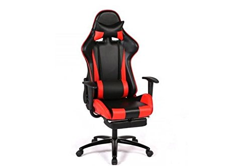 pc gaming chair cool computer chairs high back luxury
