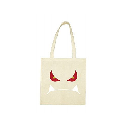bag beige mchant beige yeux mchant Tote beige bag Tote Tote bag yeux yeux 1Z5Zqx4w