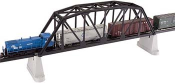Track Truss Bridge Kit (HO KIT Code 100 18