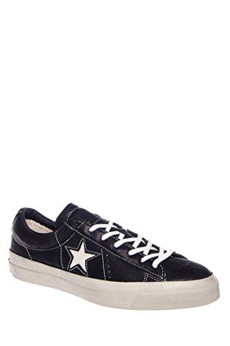 John Varvatos One Star Sneakers