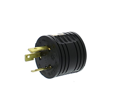 30 amp 120 volt rv power cord - 2