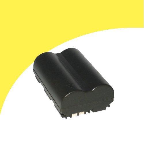 Canon EOS 40D Digital SLR Camera BP-511 Extended Life Lithium Ion Replacement Battery DavisMAX BP511 Battery Bundle