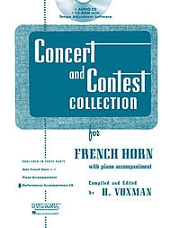 rubank-concert-and-contest-for-f-horn-accompaniment-cd