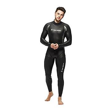 Image of Diving Suits Aqua Sphere Men's Winter Aqua Skinsuit