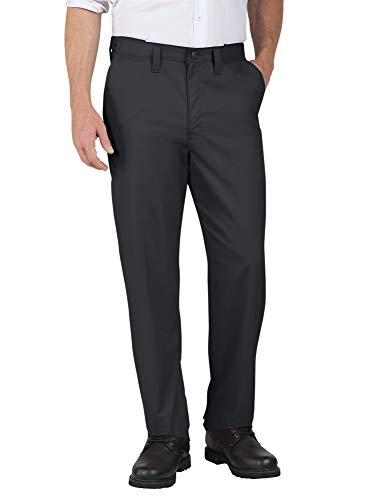 Industrial Relaxed Fit Straight Leg Comfort Waist Pants