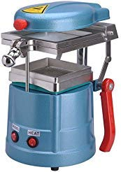 999 Machine - Quick and Easy Portable Dental Vacuum Forming/Molding Machine