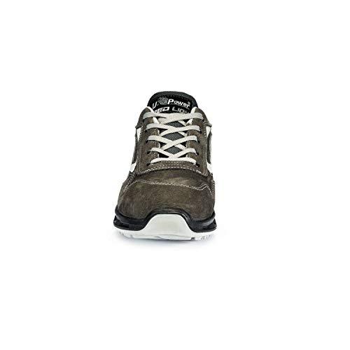 Lion U S3 Shoe Kick nbsp;src power Safety Red xaUPTq