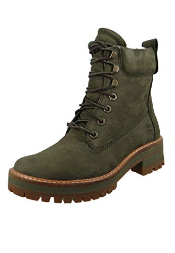 Timberland Olive Valley A1tyw Boots Courmayeur Womens Rrq4wRUnv