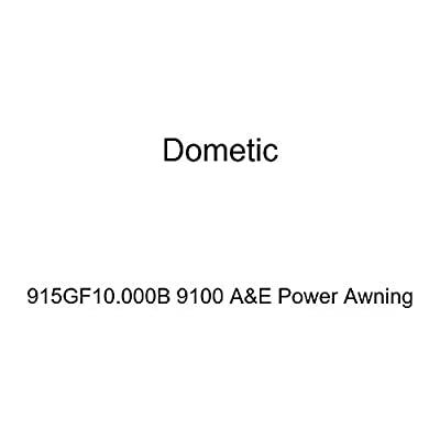 Dometic 915GF10.000B 9100 A&E Power Awning