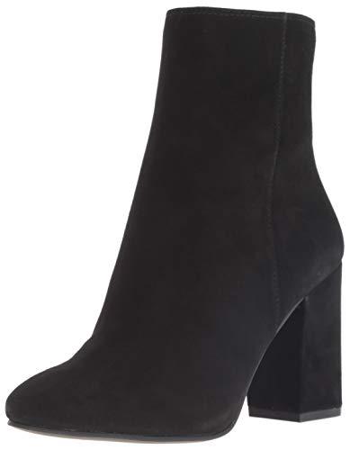 Brand Zeh Black Frauen Wesson Geschlossener Fashion Stiefel Lucky 4FwfOqRWO
