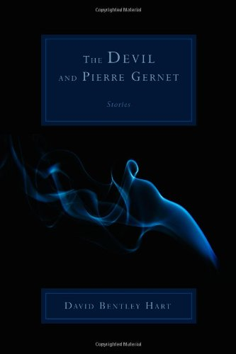 The Devil and Pierre Gernet: Stories