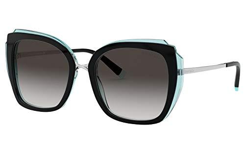 Tiffany & Co. TF 4160 Womens Gradient Sunglasses Frame 82853C ()