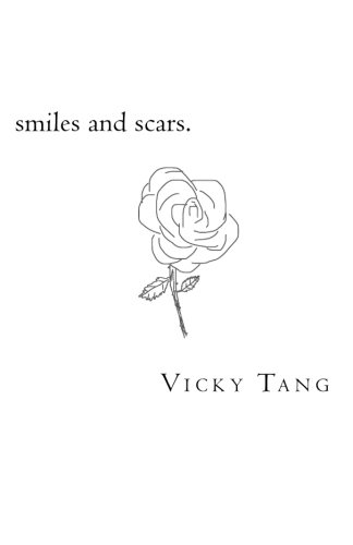 smiles and scars.