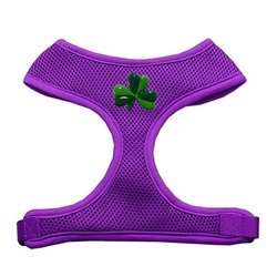 Price comparison product image Shamrock Chipper Purple Harness Small