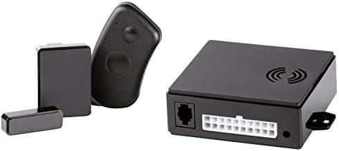 Thitronik MBS Sistema de Alarma WiPro: Amazon.es: Coche y ...