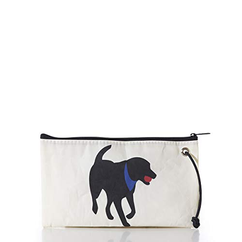 Sea Bags Black Lab Large...