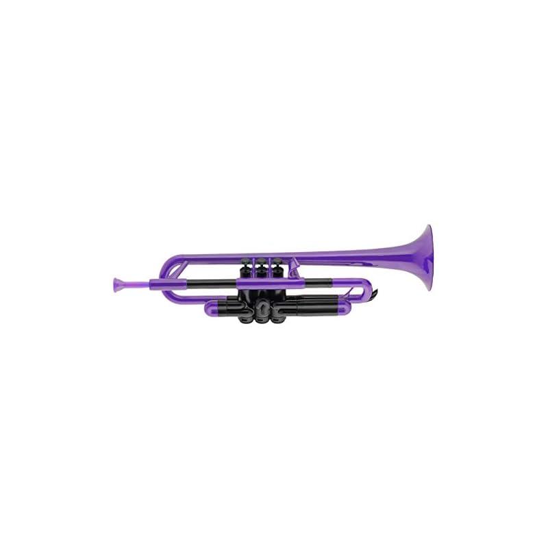 pBone pTrumpet - The Plastic Trumpet, Pu