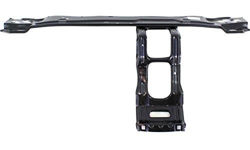 Evan-Fischer EVA207720919 New Direct Fit Radiator Support for CLK-CLASS 03-09 Upper Tie (Sensor Chassis)